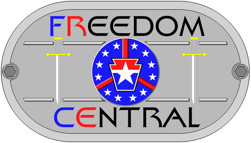 Freedom Central Builder Plate